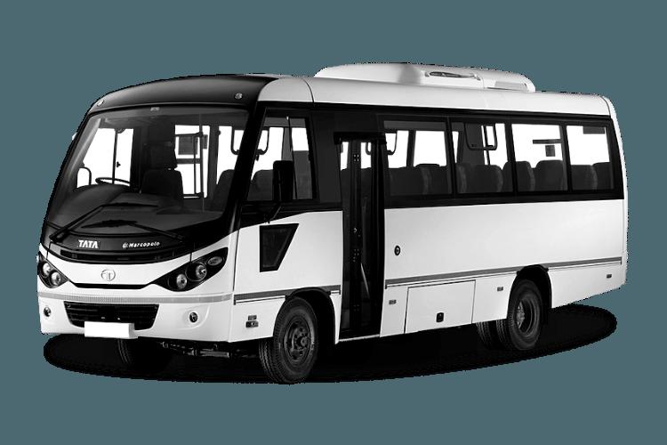 Book Mini Bus Swaraj Mazda Taxi Udaipur