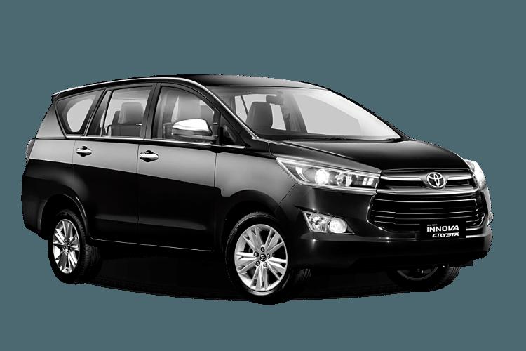 Book Toyota Innova Taxi Udaipur